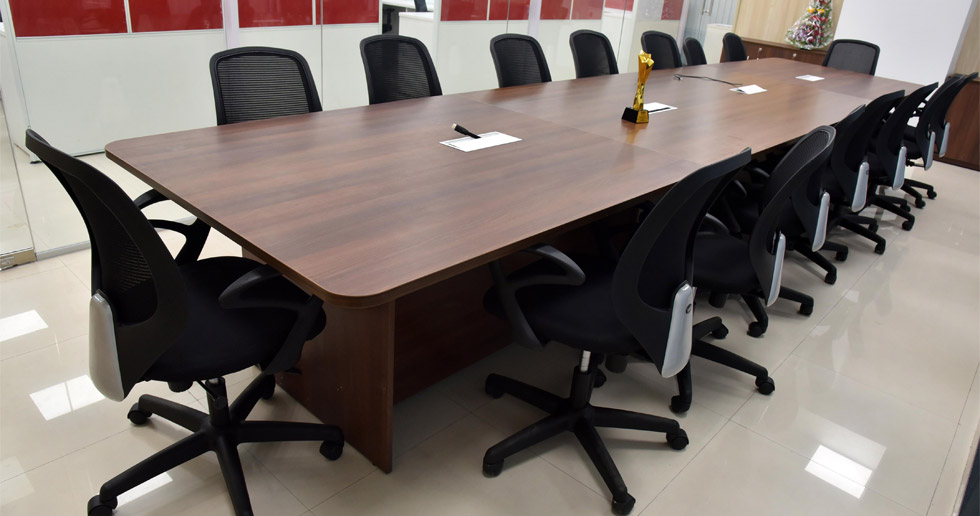 Modular Conference Room Tables Manufacturer In India Vlite